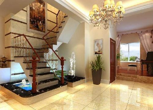 复式楼楼梯风水_复式楼楼梯风水02复式楼装修选择最