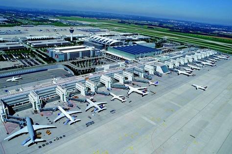 青岛新机场建设全面拉开序幕