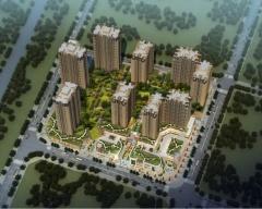 合川金科天籁城