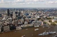 俄富豪因卢布暴跌争相买伦敦豪宅