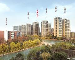 中国铁建国际城