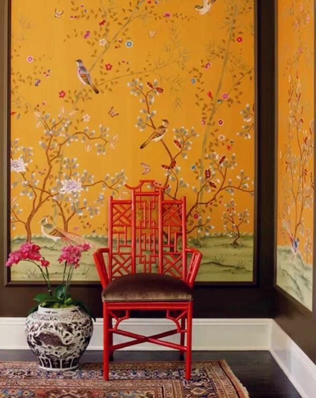 中国元素是中华民族的精髓所在,它可以应用在各个方面,在国内外众多的的室内外的公共环境,家居环境中,中
