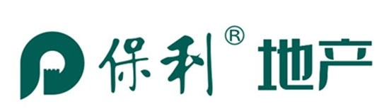 保利物业logo矢量图