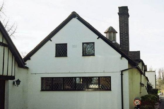 你以为房子是木头砖头造的就没有