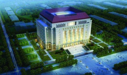 山东大学青岛校区图片
