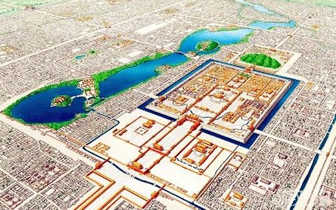 关于蒯祥是故宫设计者之说,也有很多让人怀疑的地方.