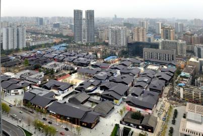 凤凰地产:儿童新颖蓉城首秀a地产--太古房产之家项目妇女活动室设计图图片
