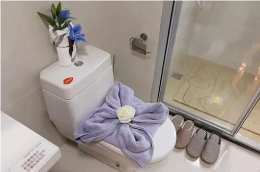 科勒卫浴打造马桶