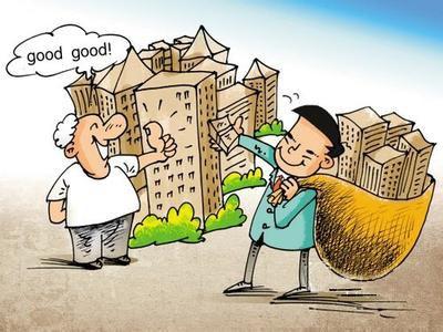 中国人涌向美国买房改变人口分布:去洛杉矶像