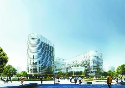 新加坡·南京生态科技岛管委会相关负责人介绍,根据规划,生态科技