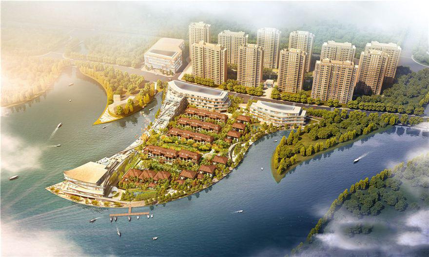 绿地无双-楼盘详情-上海凤凰房产