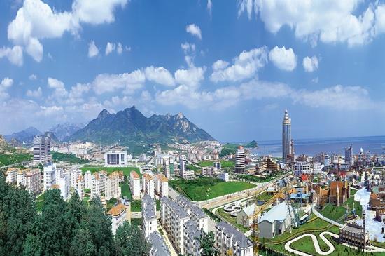 """青岛市崂山区将推动""""三创一园一社区""""建设"""