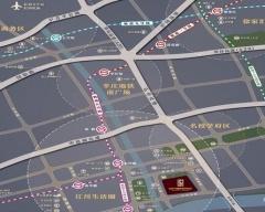 当代万国府MOMA规划图2