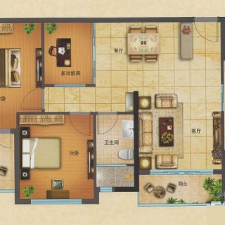 9-24层03户型