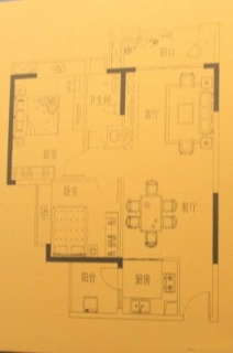 1号楼A02单元