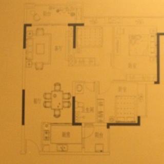 1号楼A03单元