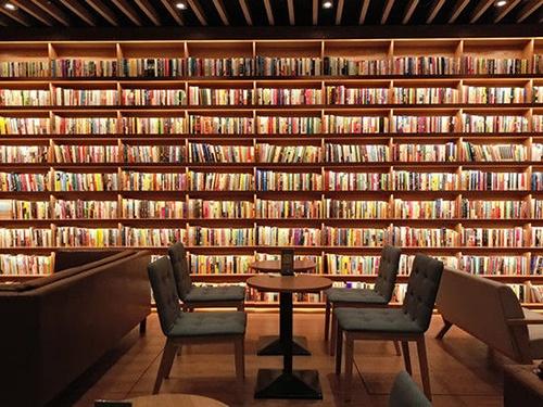 书店花店咖啡馆图书馆 杭州这些地方都成了能入住的客房