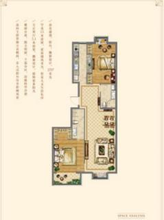 9#楼120㎡两居