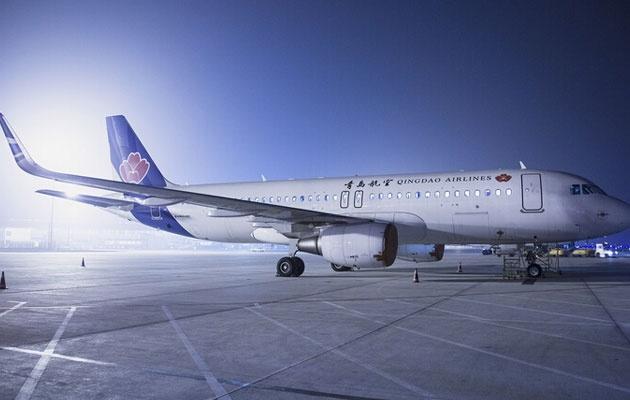 青岛航空产业发展规划:2020年新机场启用