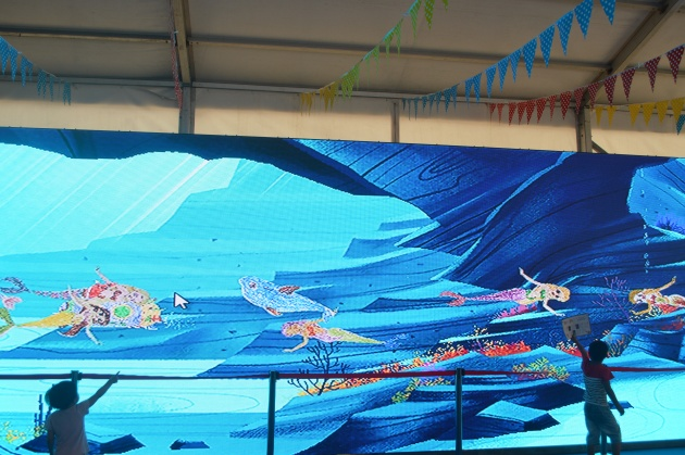 小动物简笔画图片大全:乌龟简笔画-小鸭子儿童乐园