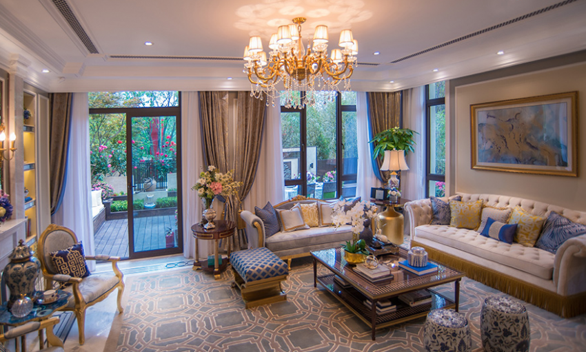 龙湖香醍天宸,兼顾事业和别墅的情趣家庭--凤城市开裆裤珠珠图片