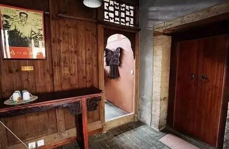 外国建筑师 花光积蓄改造1400年历史古宅 - 子泳 - 子泳WZ的博客