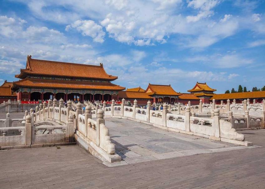 故宫博物院院长 故宫将建新博物院 选址临近圆明园
