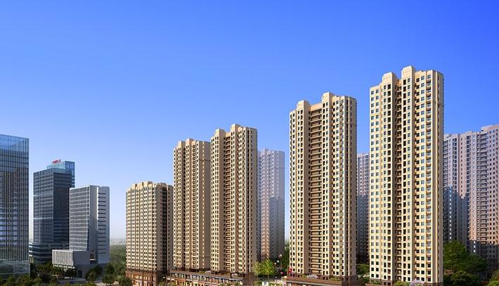 中建苹果公寓