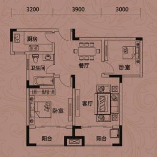 2#3#C户型