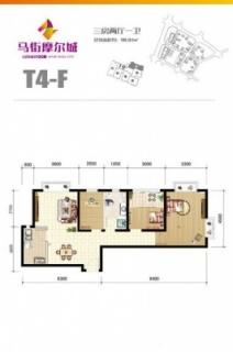 T4-F户型