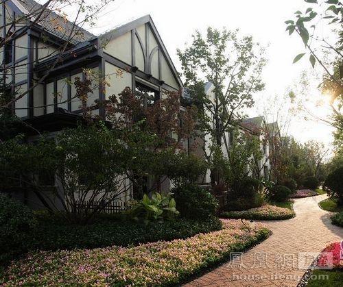 润泽庄园·墅郡-楼盘详情-凤凰网房产北京