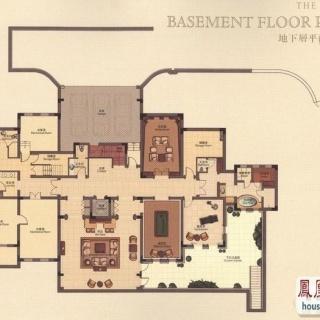 a户型地下室