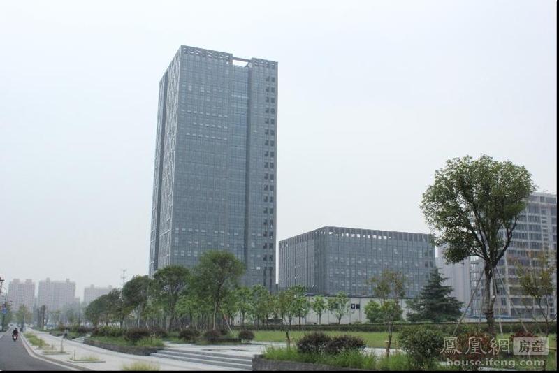 东海柠檬郡-楼盘详情-凤凰房产杭州