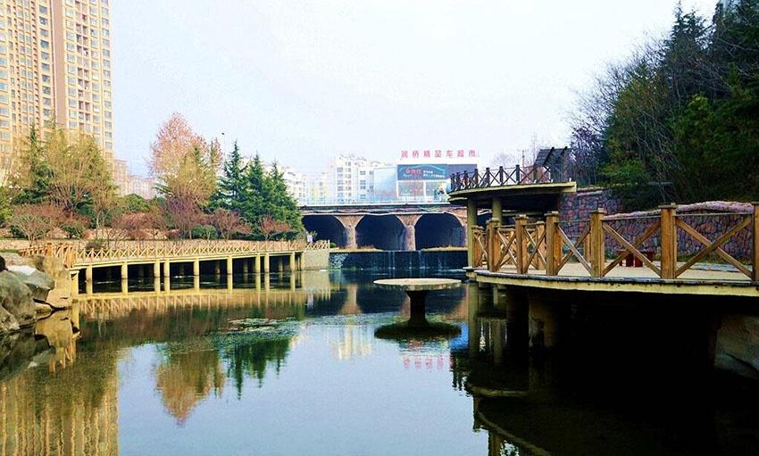 青岛在山东省控重点河流水质改善幅度居第一