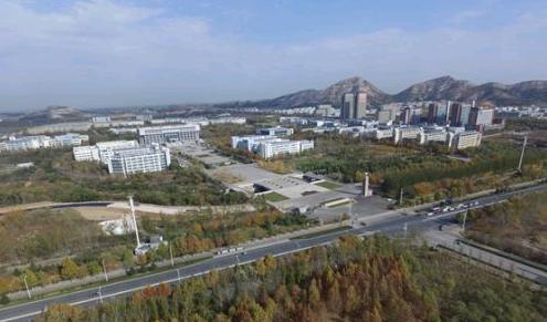 济南园博园整体纳入华谊兄弟影视城 长清区迎