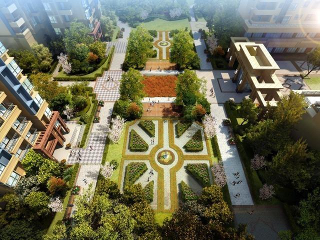 资阳若贝尔幼儿园设计-成都大丰幼儿园设计 成
