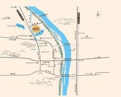 水溪上果墅规划图2