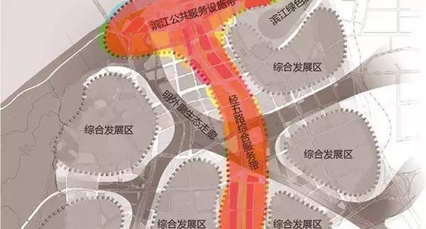 南京第二热电厂爆破拆除 燕子矶新城即将腾飞图片