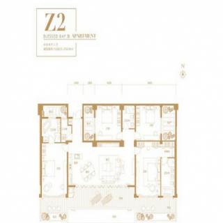 公寓Z2户型