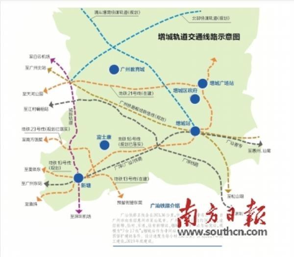 广州火车站目前主要办理普速客车及广深动车作业,广州火车站改造完成