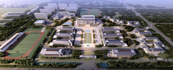 安徽科技学院产学研人才培养基地工程