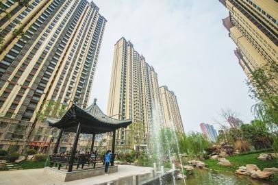 强力推进城镇化进程 济南历城建成区面积6年