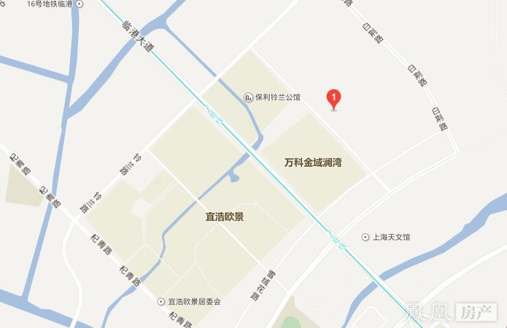 东宸源著规划图2