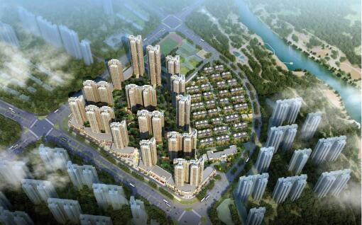 至臻风范,独匠邕城——中海·九玺产品发布会圆满成功
