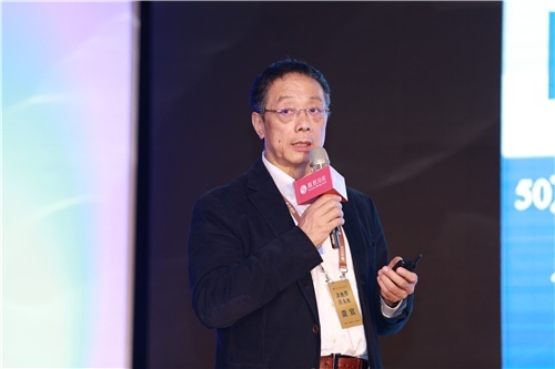 李铁:要取消对河北境内沿北京边界的房地产发展限制