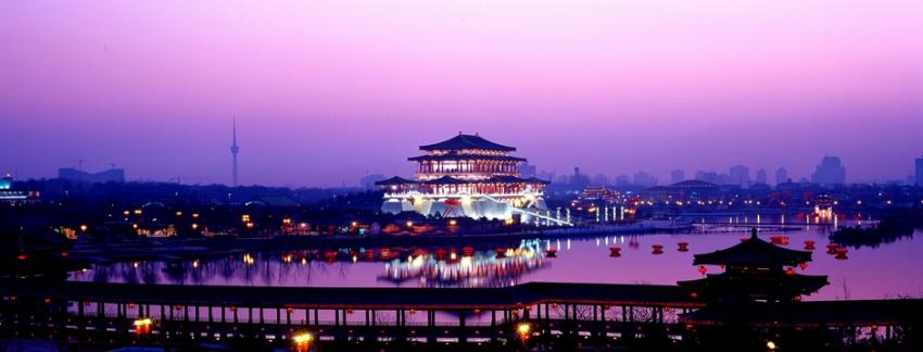 今年以来,西安华海酒店,胜利饭店,罗马假日酒店等一批旅游饭店的改造