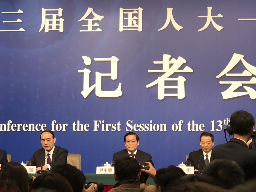 尹中卿:供给侧改革不是国进民退