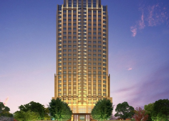 阳光100天津喜马拉雅公寓