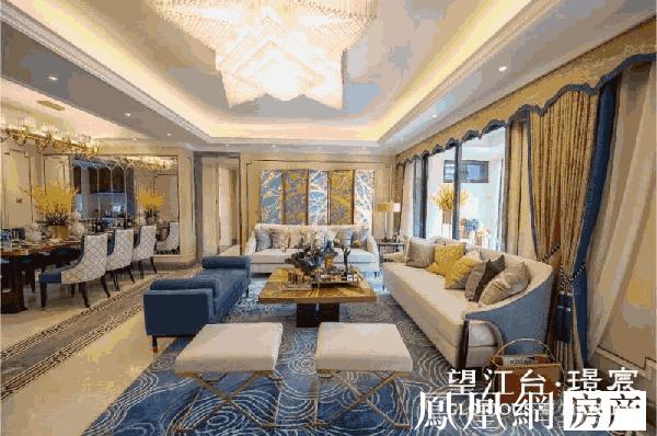 龙湖望江台·璟宸 | 中国最大私家园林,就在合肥