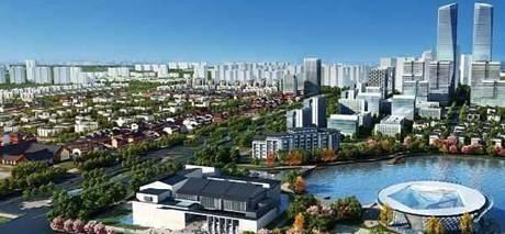 嘉善城心逐渐南移,高铁新城将成未来中心